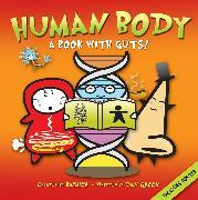 Cover-Bild zu Green, Dan: Basher Science: Human Body