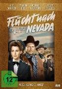 Cover-Bild zu Joel McCrea (Schausp.): Flucht nach Nevada (Four Faces West)
