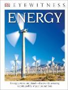 Cover-Bild zu Green, Dan: DK Eyewitness Books: Energy