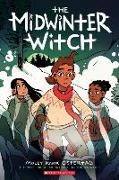 Cover-Bild zu Ostertag, Molly Knox: The Midwinter Witch