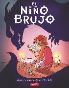 Cover-Bild zu Ostertag, Molly Knox: El niño brujo (The Witch Boy - Spanish edition)