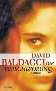 Cover-Bild zu Die Verschwörung von Baldacci, David