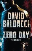 Cover-Bild zu Zero Day von Baldacci, David