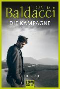 Cover-Bild zu Die Kampagne von Baldacci, David