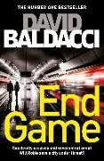 Cover-Bild zu End Game von Baldacci, David