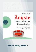 Cover-Bild zu Ängste verstehen und überwinden (DAISY Edition) von Wolf, Doris
