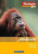 Cover-Bild zu Biologie plus 9./10. SJ. Neubearbeitung. Arbeitsheft. Gymnasium TH von Angermann, Iris