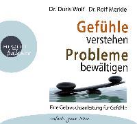 Cover-Bild zu Gefühle verstehen, Probleme bewältigen von Wolf, Doris