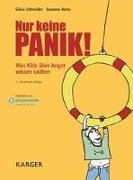 Cover-Bild zu Nur keine Panik! von Schneider, Silvia
