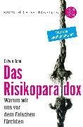 Cover-Bild zu Das Risikoparadox von Renn, Ortwin