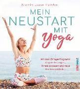 Cover-Bild zu Mein Neustart mit Yoga von Hobbs, Nicola Jane