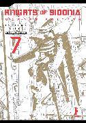 Cover-Bild zu Nihei, Tsutomu: Knights of Sidonia, Master Edition volume 7