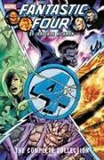 Cover-Bild zu Hickman, Jonathan (Ausw.): Fantastic Four by Jonathan Hickman: The Complete Collection Vol. 2