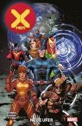 Cover-Bild zu Hickman, Jonathan: X-Men - Neustart
