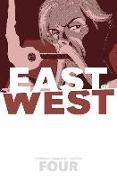 Cover-Bild zu Jonathan Hickman: East of West Volume 4: Who Wants War?