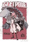 Cover-Bild zu Takeda, Sun: Gleipnir 4
