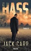 Cover-Bild zu Carr, Jack: Hass
