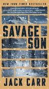 Cover-Bild zu Carr, Jack: Savage Son (eBook)