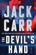 Cover-Bild zu Carr, Jack: The Devil's Hand (eBook)