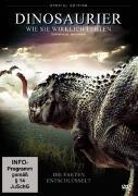 Cover-Bild zu Jack Horner (Schausp.): Dinosaurier - Wie sie wirklich lebten