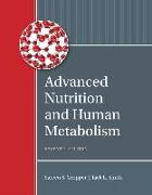 Cover-Bild zu Carr, Timothy: Advanced Nutrition and Human Metabolism