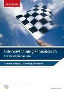 Cover-Bild zu Intensivtraining Französisch von Cannizzo, Gesualda