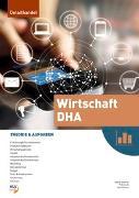 Cover-Bild zu Wirtschaft DHA - Theorie & Aufgaben von Widmer, Walter