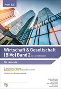 Cover-Bild zu Wirtschaft & Gesellschaft (BiVo) Praxisorientierte Einführung 2. Für Lernende von Wottreng, Stephan