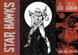 Cover-Bild zu Goodwin, Archie: Star Hawks, Vol. 3: 1979-1981