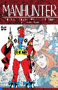 Cover-Bild zu Goodwin, Archie: Manhunter By Archie Goodwin And Walter Simonson Deluxe Edition