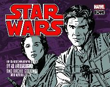 Cover-Bild zu Goodwin, Archie: Star Wars: The Classic Newspaper Comics Vol. 2