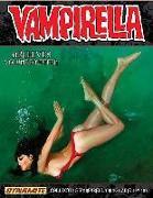 Cover-Bild zu Anton Caravana: Vampirella Archives Volume 14
