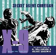 Cover-Bild zu Goodwin, Archie: X-9: Secret Agent Corrigan Volume 2