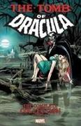 Cover-Bild zu Conway, Gerry (Ausw.): TOMB OF DRACULA THE COMP COLL