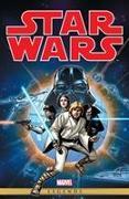 Cover-Bild zu Thomas, Roy: Star Wars: The Original Marvel Years Omnibus Volume 1