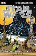 Cover-Bild zu Goodwin, Archie: Star Wars Legends Epic Collection: The Newspaper Strips Vol. 2