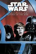 Cover-Bild zu Goodwin, Archie: Star Wars Episode VI: Return of the Jedi, Volume 4