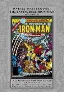 Cover-Bild zu Wein, Len: Marvel Masterworks: The Invincible Iron Man Vol. 11