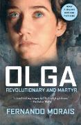 Cover-Bild zu Morais, Fernando: Olga (eBook)
