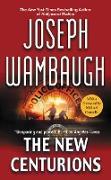 Cover-Bild zu Wambaugh, Joseph: The New Centurions (eBook)