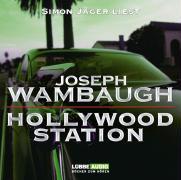 Cover-Bild zu Wambaugh, Joseph: Hollywood Station