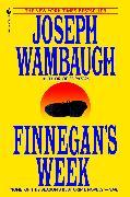 Cover-Bild zu Wambaugh, Joseph: Finnegan's Week