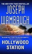 Cover-Bild zu Wambaugh, Joseph: Hollywood Station (eBook)