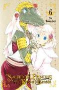 Cover-Bild zu Tomofuji, Yu: Sacrificial Princess & the King of Beasts, Vol. 6