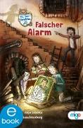 Cover-Bild zu Janotta, Anja: Die Isar-Detektive 1 (eBook)