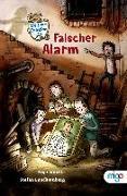 Cover-Bild zu Janotta, Anja: Die Isar-Detektive