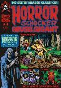 Cover-Bild zu Engel, Rainer F.: Horrorschocker Grusel Gigant 1