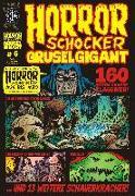 Cover-Bild zu Engel, Rainer F.: Horrorschocker Grusel Gigant 6