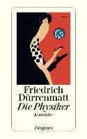 Cover-Bild zu Die Physiker von Dürrenmatt, Friedrich