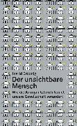 Cover-Bild zu Brodnig, Ingrid: Der unsichtbare Mensch (eBook)
